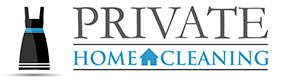 Sarasota Private Home Cleaning Logo